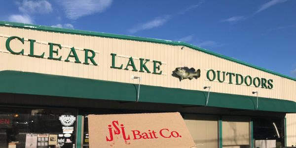 Clearlake Outdoors - Fishing, Bait Shop, Fishing, Bait and ...