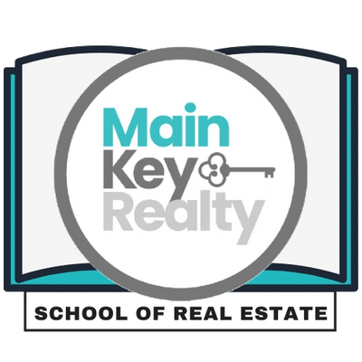 Main Key Realty School of Real Estate