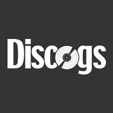 Discogs cover