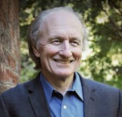 Hugh Byrne, PhD - Mindful expert and host of the In Good Company with Hugh Byrne podcast.