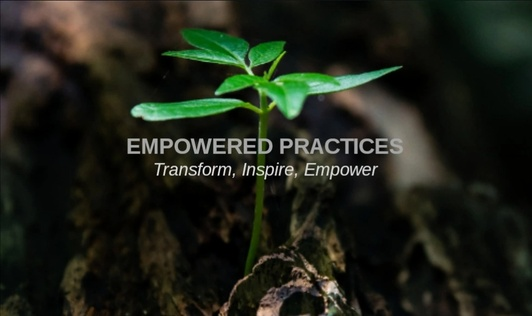 Empowered Practices (Pty) Ltd