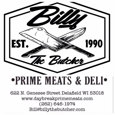 BILLY THE BUTCHER