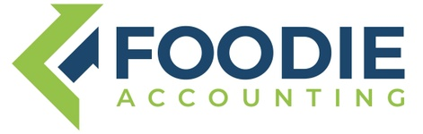 Foodie Accounting
