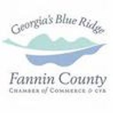 Fannin County Chamber of COmmerce Logo For Aska Mining Company