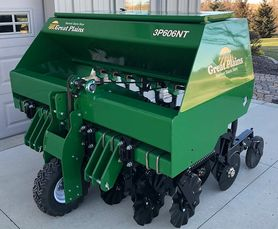 compact no till drill food plots great plains compact drill planter