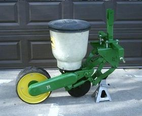 John Deere 71 Planter Rdh Outdoors Rdh Outdoors