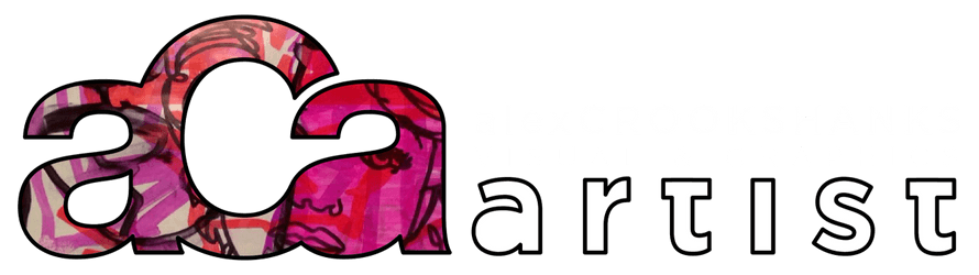 alex crookshanks | visual & graphics artist