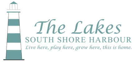 The Lakes Of South Shore Harbour
