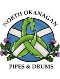 North Okanagan Pipes and Drums