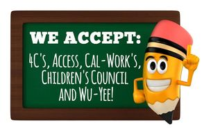 Children's Council in San Francisco Daycare Costs in San Francisco San Francisco Daycare