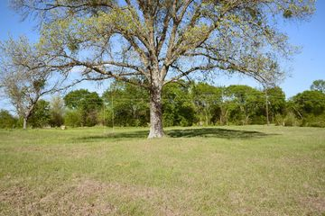 140 +/- acre Wilcox Ranch near Winnsboro, TX sold by Southwest Ranch & Farm Sales.