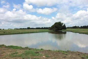 940 +/-  Acre J-Ranch in Honey Grove, TX sold by Southwest Ranch & Farm Sales.