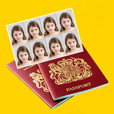 Passport photo, ID Visa photo  baby passport in haringey, tottenham, woodgreen bio-metric passport