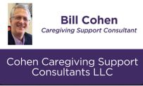 Cohen Caregiving Support Consultants LLC