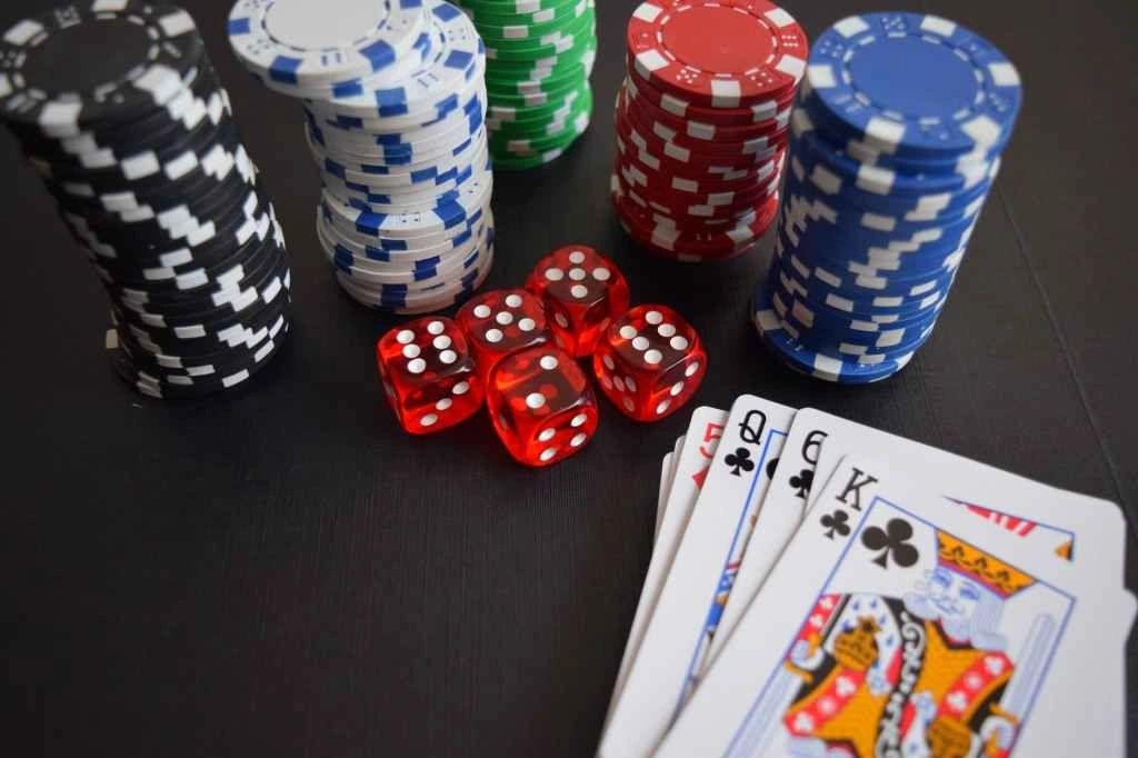 All winning hands in poker