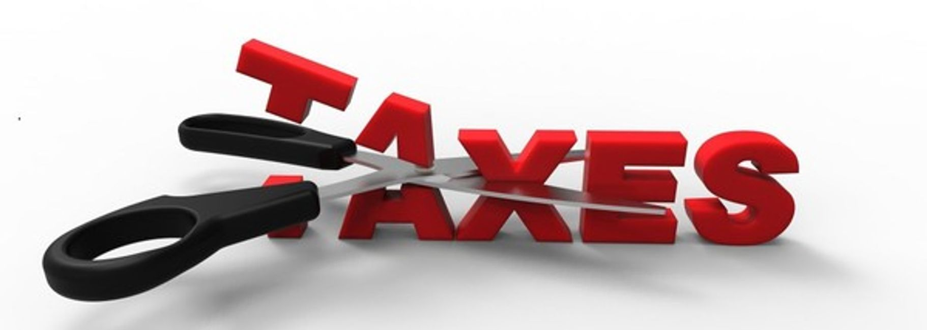 Cut self employment taxes