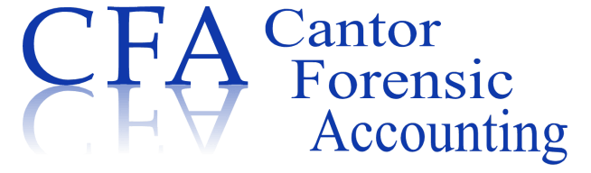 Cantor Forensic Accounting, PLLC