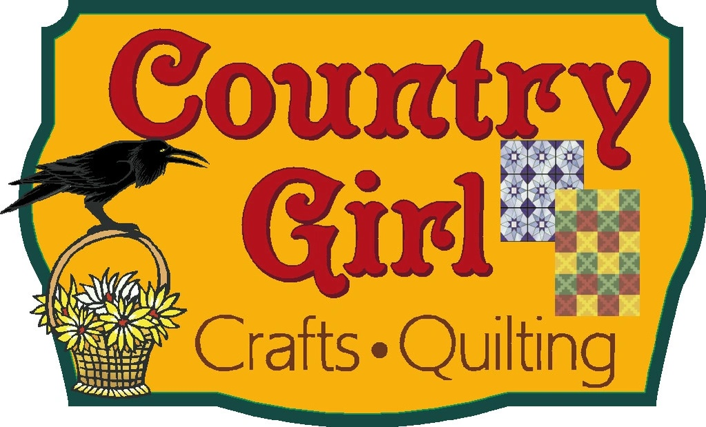country girl crafts and quilts