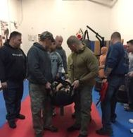 Tactical Casualty Care, Combat EMT, TCC Training