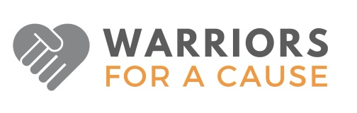 Warriors For A Cause