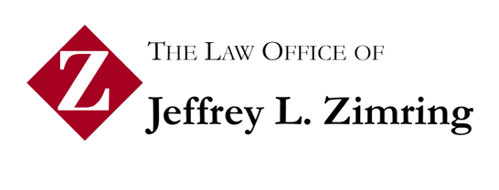 Law Office of Jeffrey L. Zimring