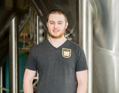 Brian Bremer Assistant Brewer