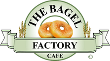 Bagel factory and Cafe