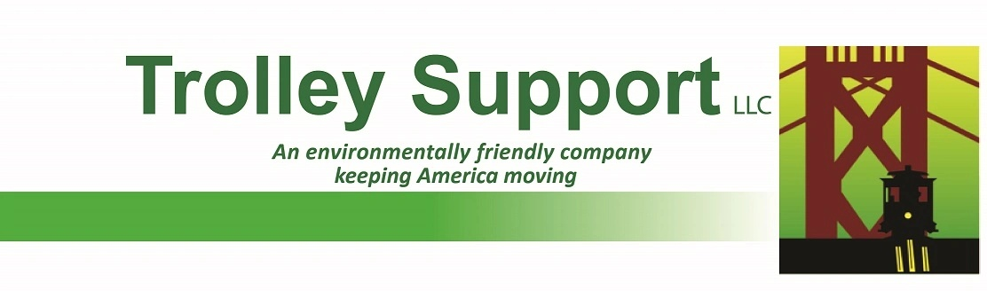 TROLLEY SUPPORT, LLC