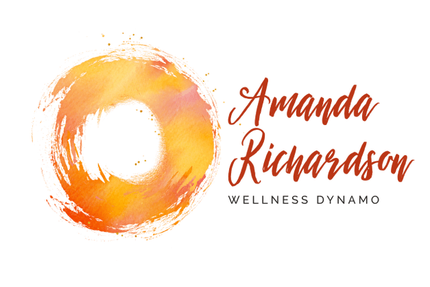 Amanda Richardson Wellness Dynamo