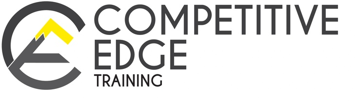 Competitive Edge Training