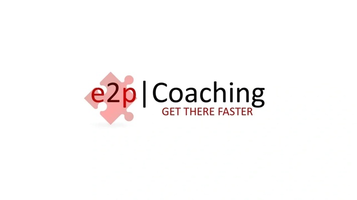 E to P Coaching