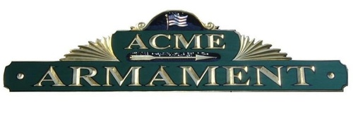 Acme Armament LLC