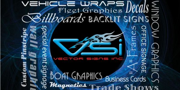 Creative Design Graphics Artwork Display Services Banners Yard Signs Lawn Signs Construction Signs