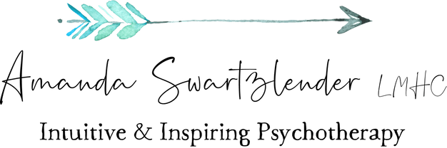 Amanda Swartzlender, Licensed  Mental Health Counselor