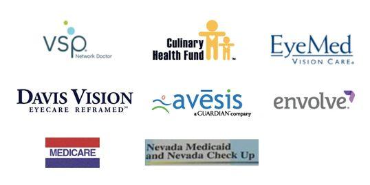 Insurance   Family Optometrist in Las Vegas NV   Las Vegas ...