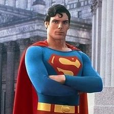 Christopher Reeve Superman the movie