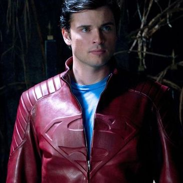 tom welling as superman