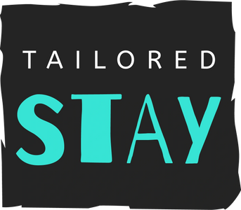 Tailored Stay logo