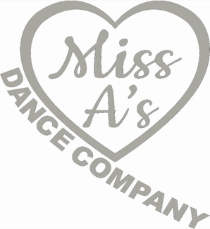 Miss A's Dance Company