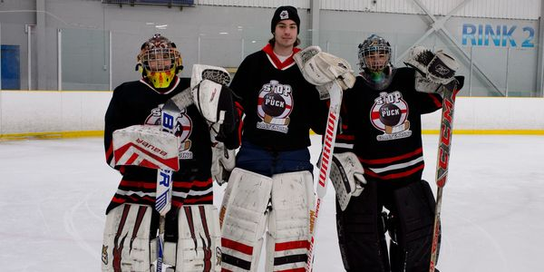 Goalie Clinic Goalie Training Goalie Development Toronto North York GTA Thornhill Vaughan