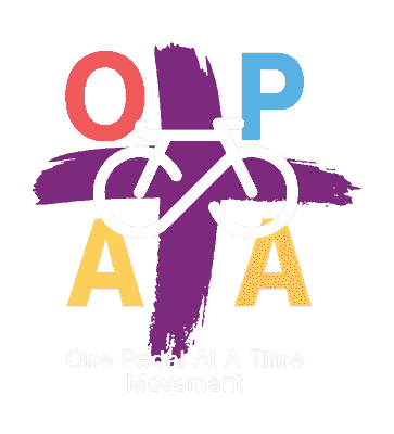 One Pedal At A Time Movement