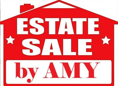 Estate and Moving Sales | Antique Mall Y'All