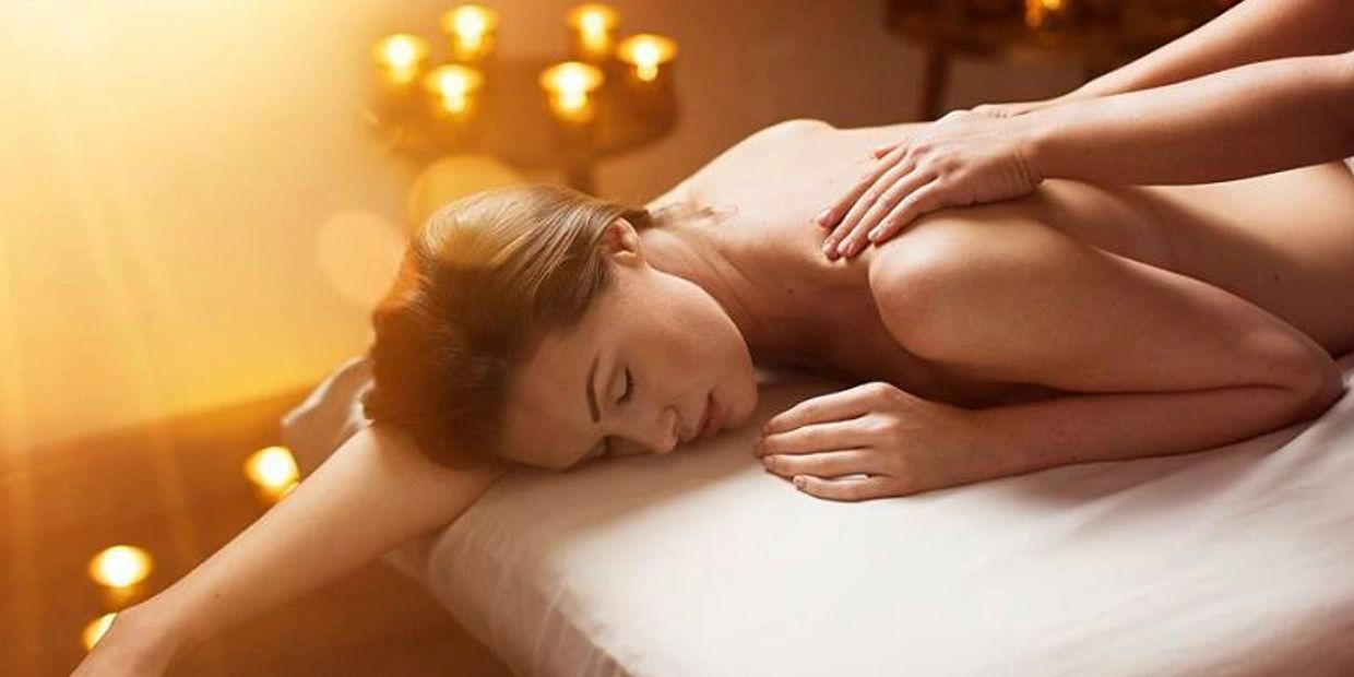 Babina spa , massage service in Tunis, have relaxation massage in Tunis from professional masseuse