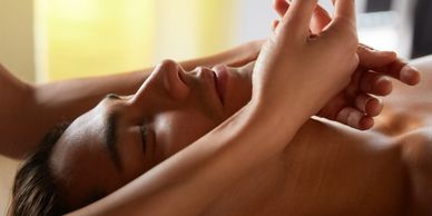 Our masseuses can assess your needs so you get the perfect massage you'll love. Traditional  massage