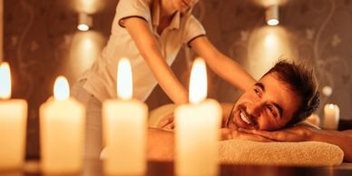 Experienced masseuse deliver excellent man massage, massage salon in Tunis, babina Spa top rated one