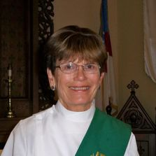 Deacon Lynne Curtis has served as a deacon in the diocese for over 25 years. Deacon Lynne has a miss