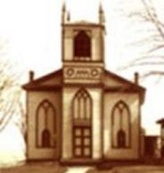 "The ""Wooden"" Church  1827-1835 - The Wooden Church In the early 1800's, the Town of Halfmoon extende"