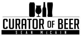 Curator Of Beer - By Sean