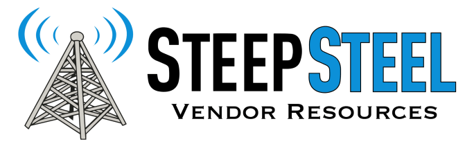 SteepSteel Vendor Resources