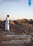 United Nations Development Programme (UNDP) Regional and Multi-Country Project report cover